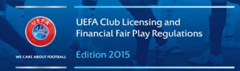 UEFA FFP
